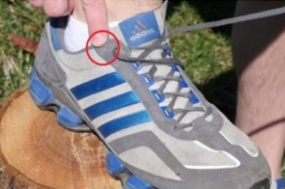 Ever Wondered Why Your Running Shoes Have Additional Shoelace Holes? Here's The Real Reason!