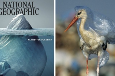 National Geographic Shares With Us The Truth About Our Planet... And That Truth Is Terrifying