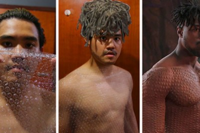 20 Hilariously Brilliant Examples Of Cosplay On A Budget Done Right