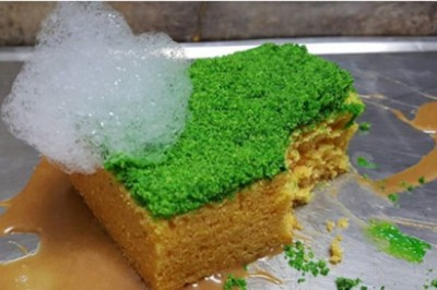 These 20 Desserts Prepared By The Master Of Culinary Illusion Will Leave You In Awe